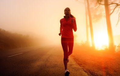 Exercício Físico Pela Manhã
