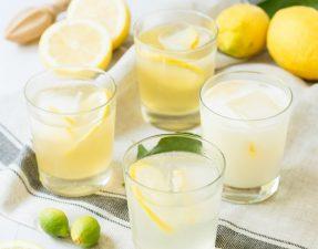4 Formas de Fazer Uma Limonada Deliciosa