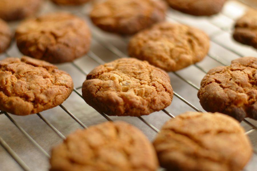 Receita: Biscoitos de Gengibre