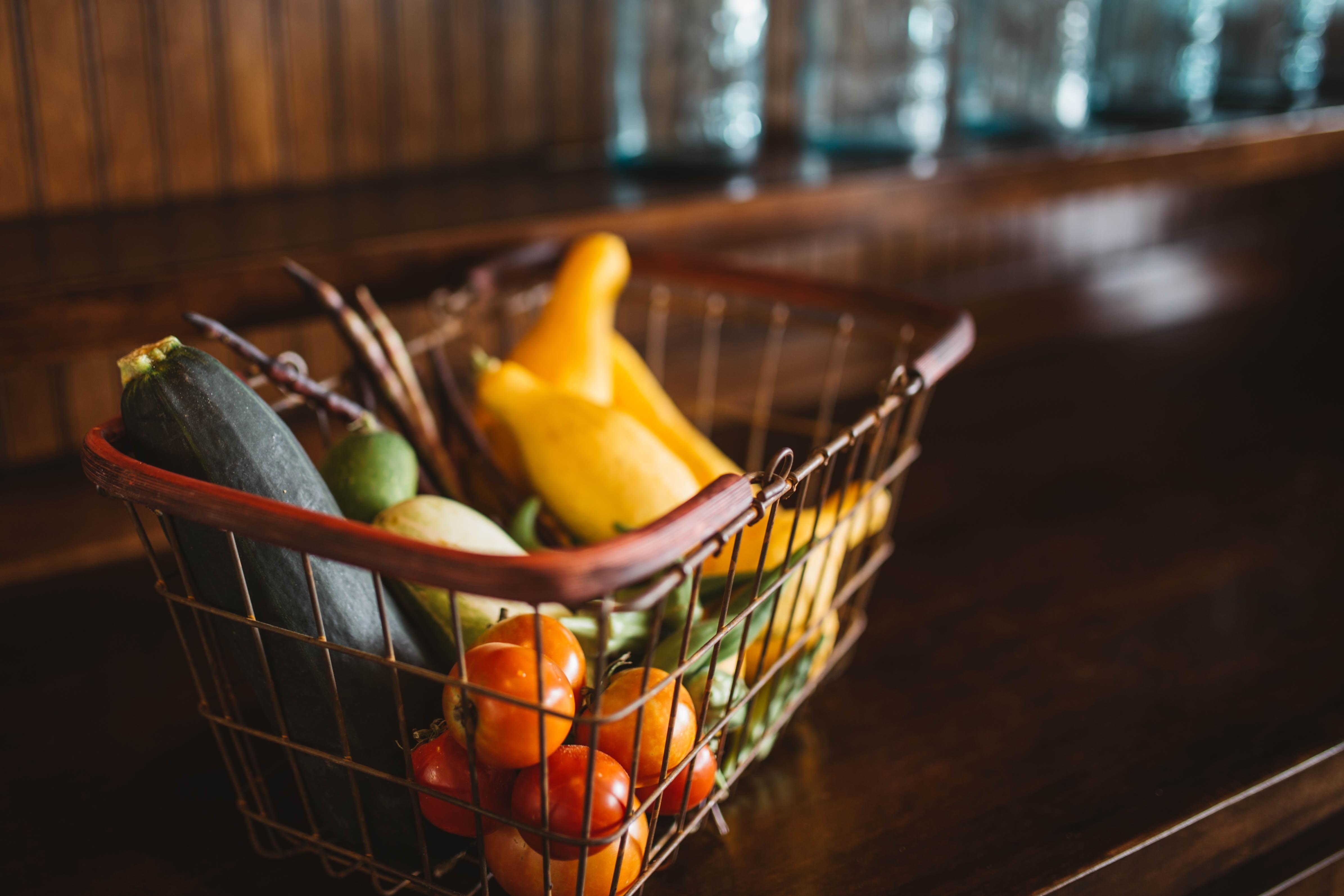Artigo: Comer de Forma Mais Saudável