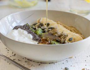 Pequeno-Almoço: 7 Receitas Saudáveis Para Preparar em 5 Minutos