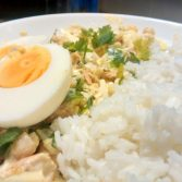 salada de arroz